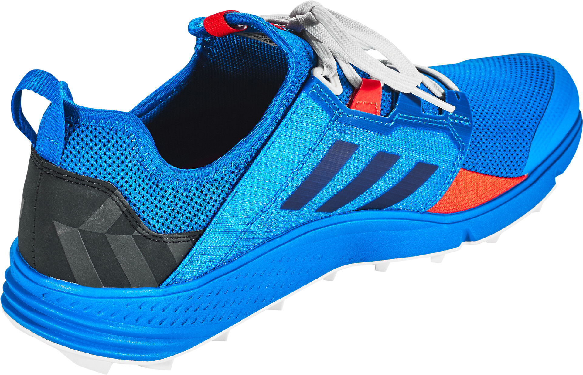 adidas TERREX Agravic Speed+ Chaussures Homme, blue beautylegend inkactive red